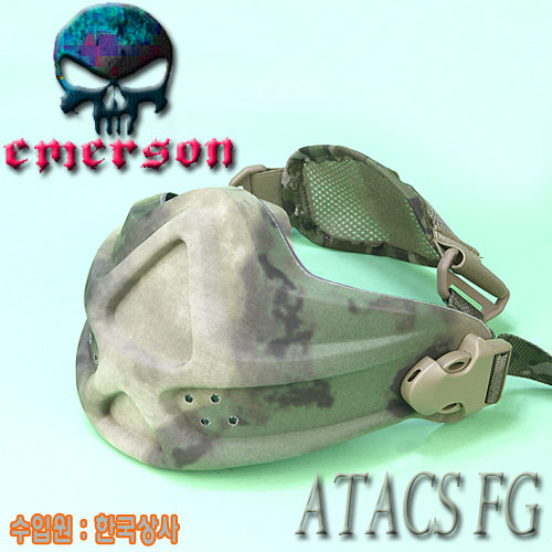 Neoprene Mask / AT-FG