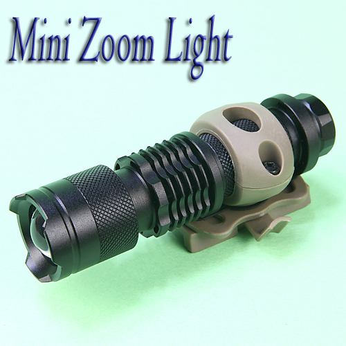 Mini Zoom Light