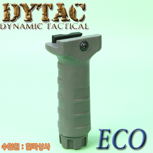 Tango Down Fore Grip (Long) / ECO-FG