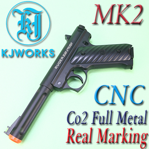 MK2 CNC / Full Metal  Co2