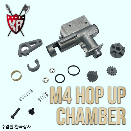 M4 Hop Up Chamber