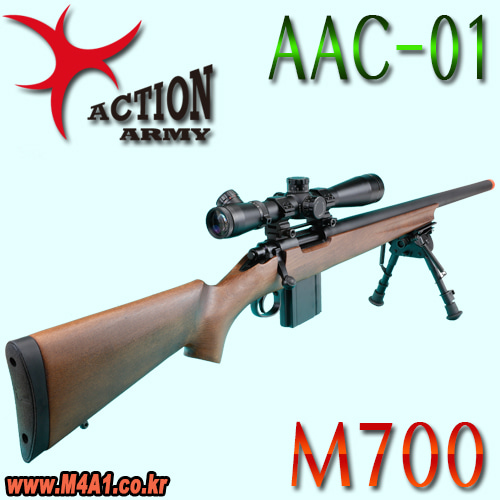 AAC-01 / M700