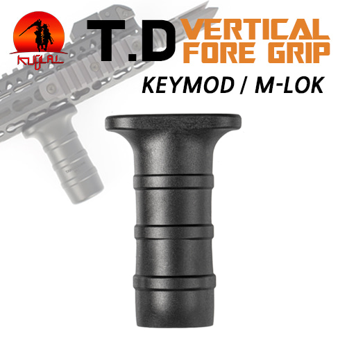 T.D Vertical Fore Grip