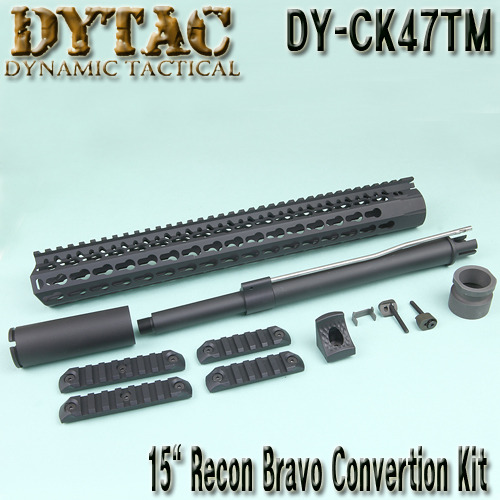 15 RECON BRAVO Convertion Kit / BK