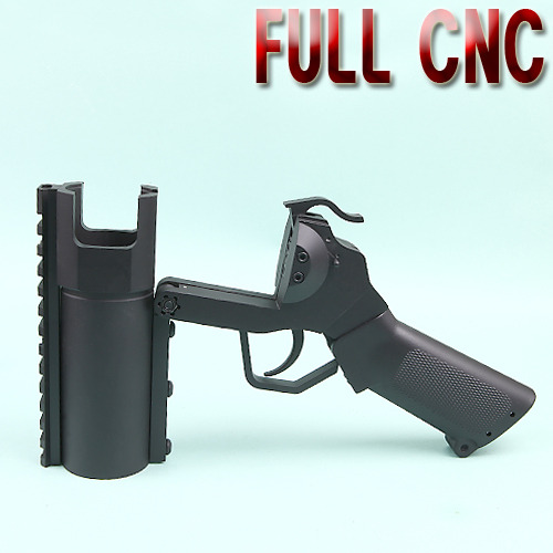 Pistol Launcher /  Full CNC