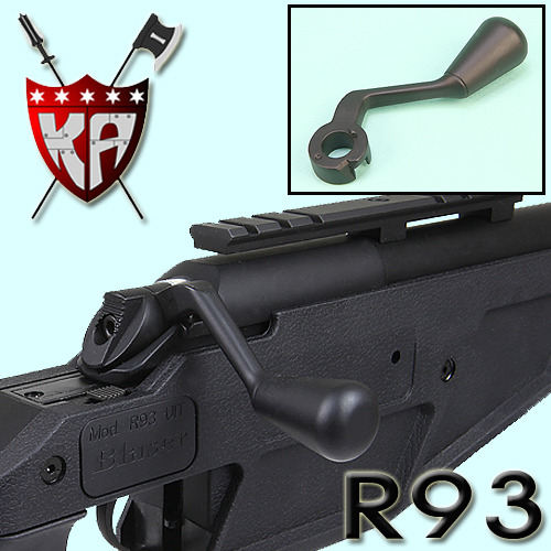 R93 Cocking Handle