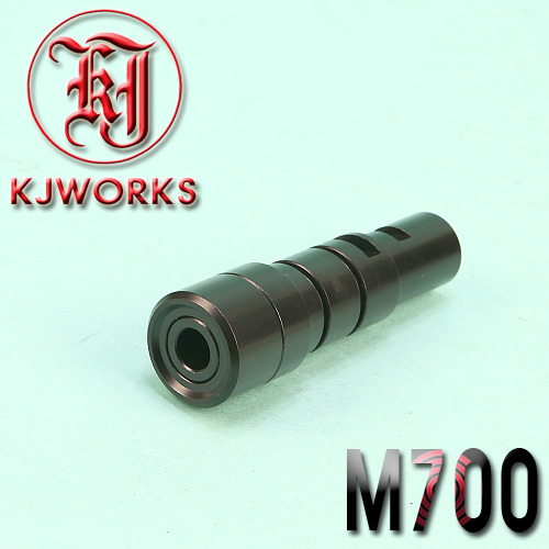 M700 Silence Adapter