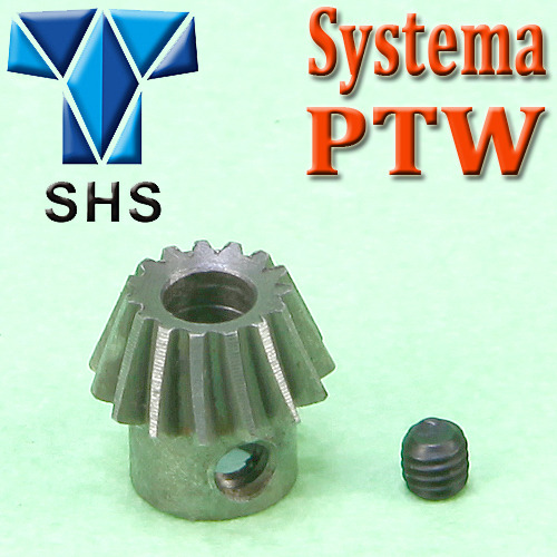 PTW Pinion Gear