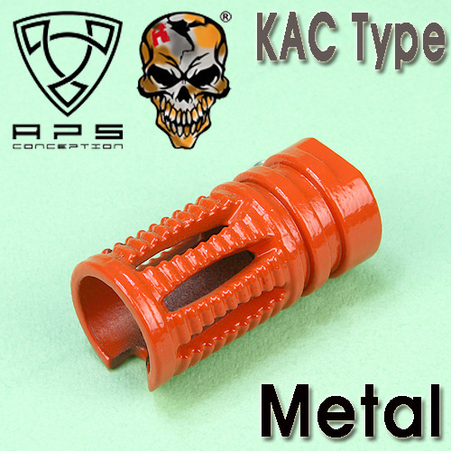 APS Flash Hider  / Color Parts