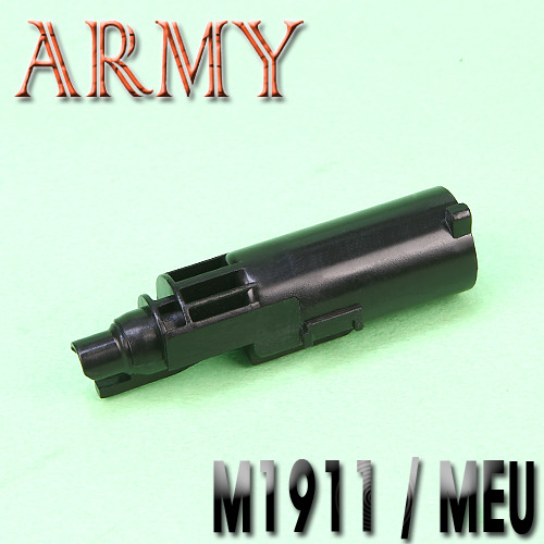 Army 1911 / MEU  Loading Muzzle / Assembly