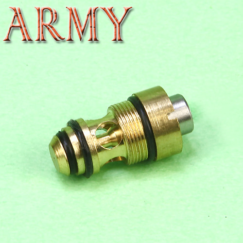Army Magazine Out Valve