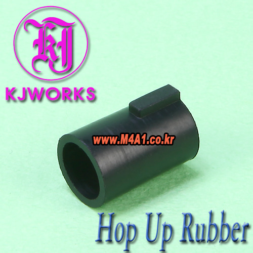 KJWORKS Hop Up Rubber / Gas
