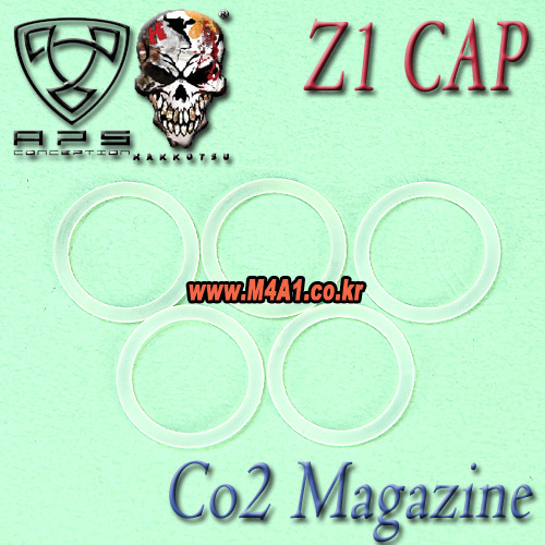 Co2 Magazine O-Ring