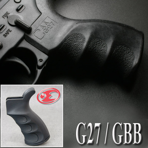 M4 GBB / G27 Grip(Black)