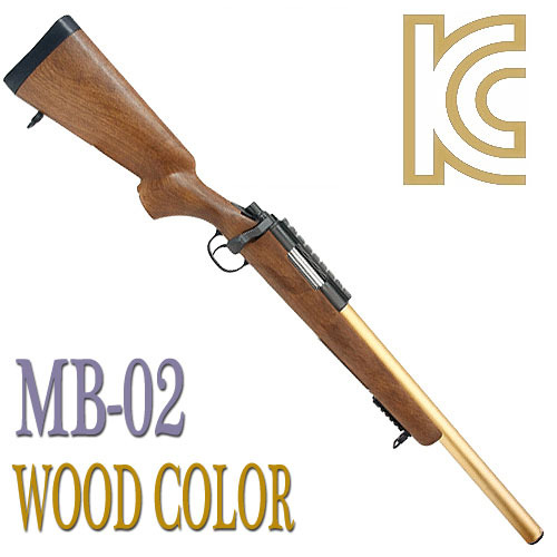 MB-02 (Wood Color)