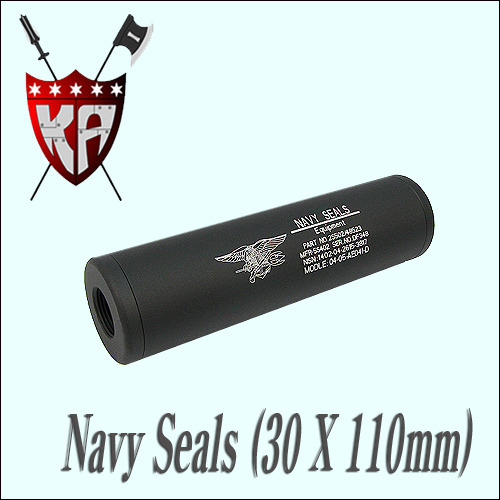 LW Silencer / Navy Seals