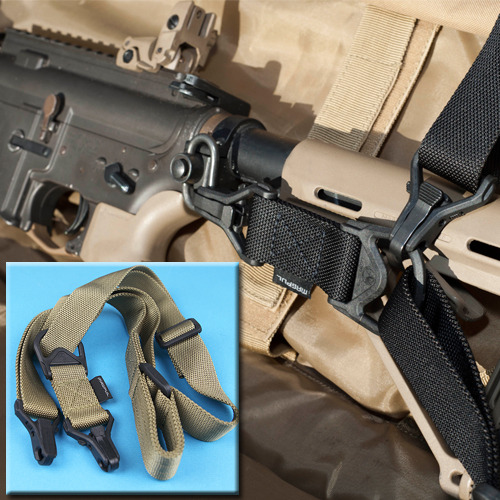 Magpul MS3™ Multi Mission Sling GEN 1/ TAN