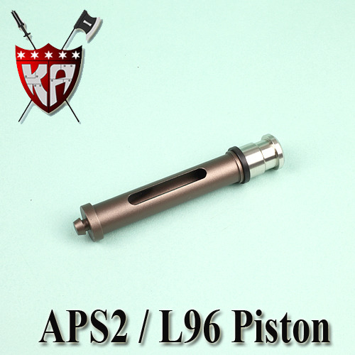 Reinforced Piston for APS-2 / Type96 / MB-01