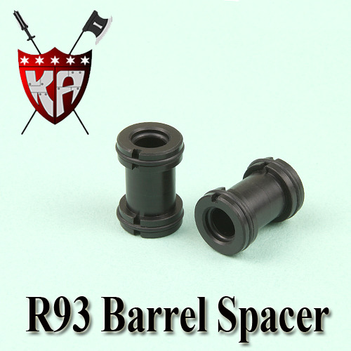 R93 Barrel Spacer