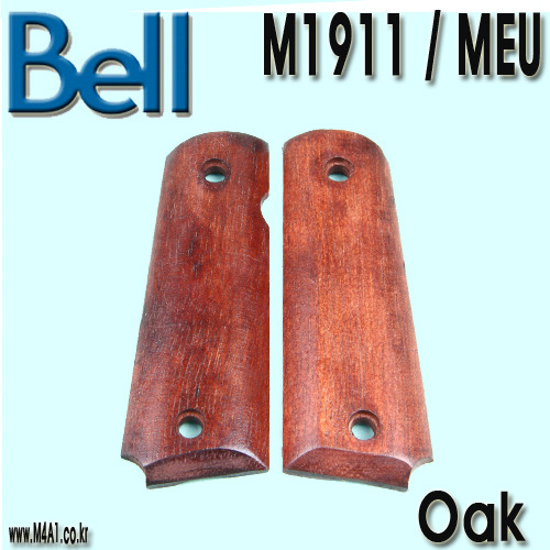 M1911 Wood Grip / Oak