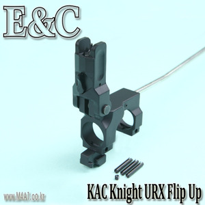 KAC Knight URX Flip-Up Sight