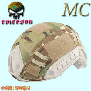 Helmet Cover / MC