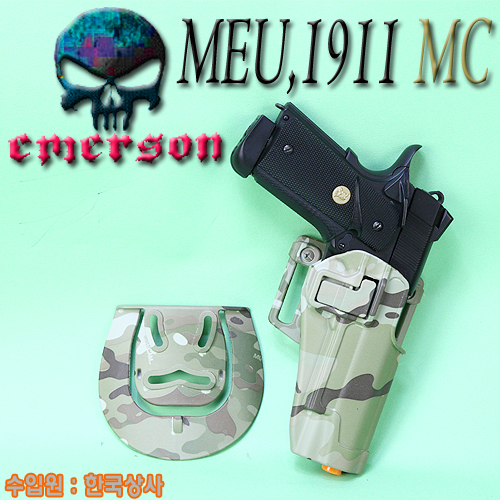 MEU,1911 CQC Serpa Holster / MC