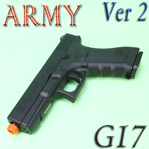 Army G17 / Ver.2