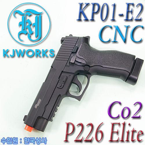 P226 Elite / KP01-E2 (Co2)