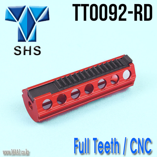 SHS Full 14 Teeth Piston / CNC