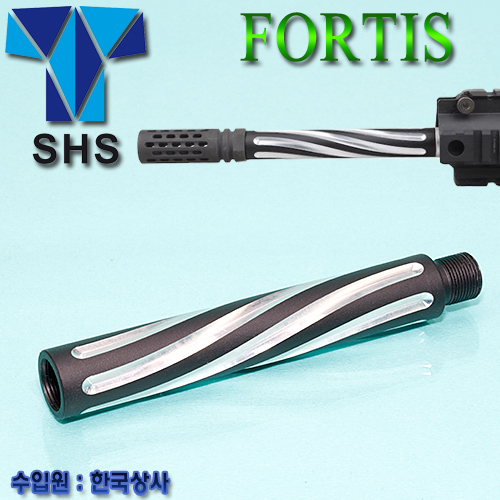Fortis Extended Outer Barrel