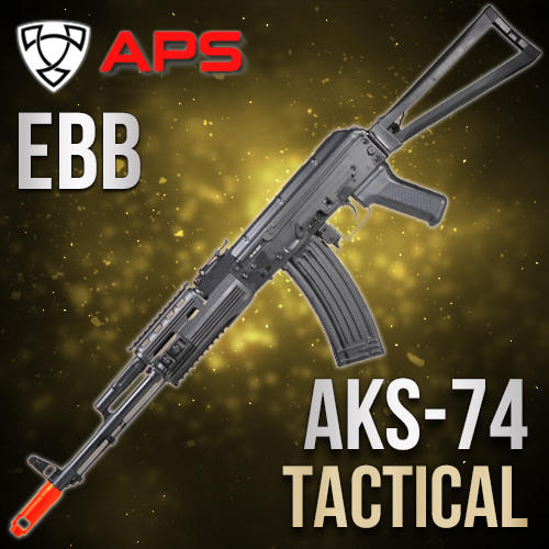 EBB AKS-74 Tactical / ASK204P