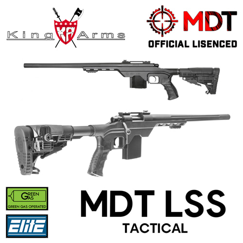 MDT LSS Tactical