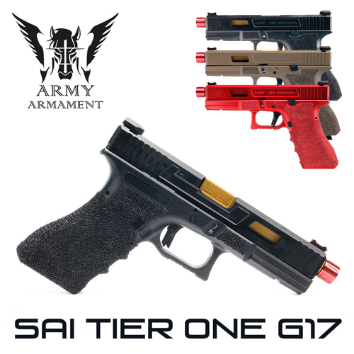 SAI Tier One G17