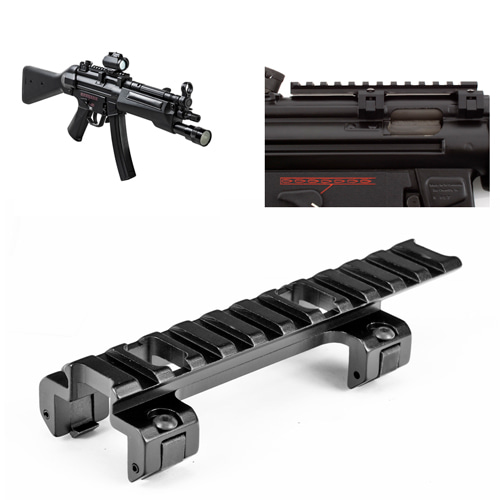 MP5 Scope Mount - Long