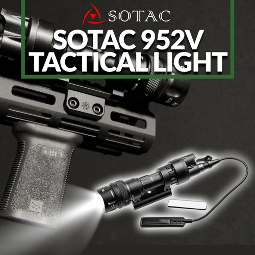 SOTAC 952V Tactical Light