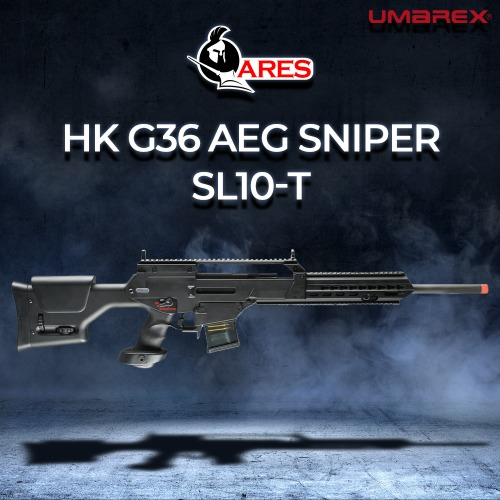 ARES HK SL10-T