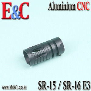 KAC SR-16 Flash Hider