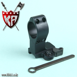 Aimpoint Comp QD Mount / High