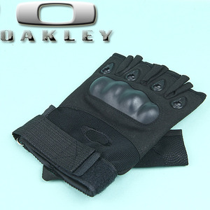 SI Assault Gloves / HF-BK