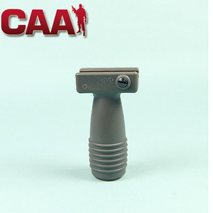 CAA SVG Vertical Fore Grip / OD