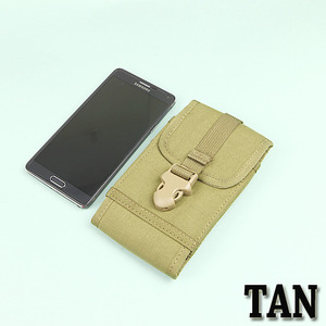 Samsung Smart Phone Pouch / TAN
