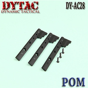 M4 / M16 Charging Handle Extension / 3 Pcs