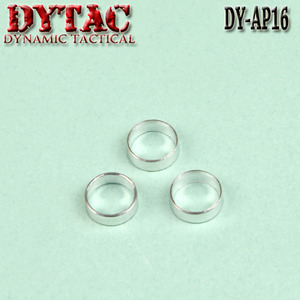 AEG Chamber Inner Barrel Spacer / 3 Pcs