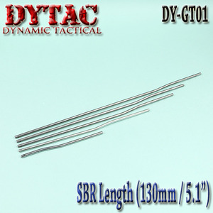 130mm Gas Tube