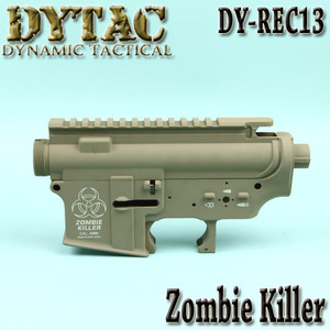 Zombie Killer Metal Body / DE