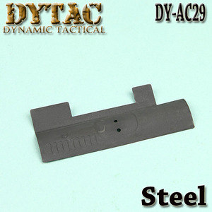 M4 / M16 Bolt Cover / 1 Pcs