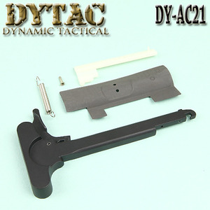 Charging Handle Complete Assemble / Big Latch