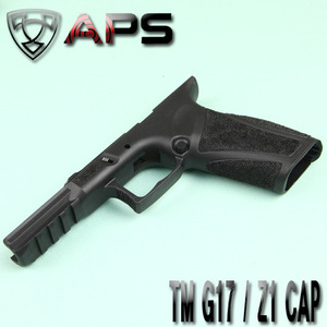 Stippling Z1 Cap Grip / TM G17 (AC024S)