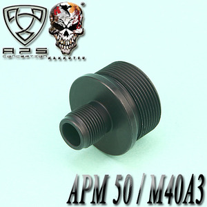 APM50 / M40A3 Adapter